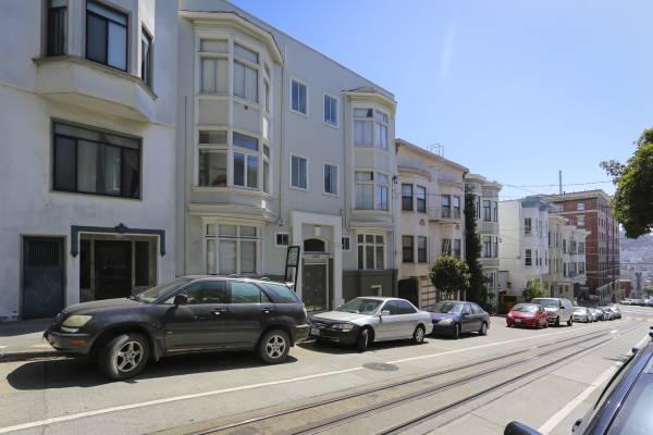 1449 Washington Street, San Francisco, California, United States 94109, ,Apartment,For Rent,Washington Street,1164