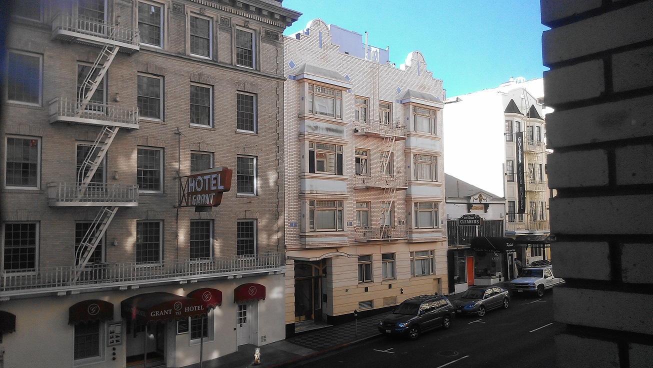 734 Bush Street,San Francisco,California,United States 94108,Apartment,Bush Street,1182
