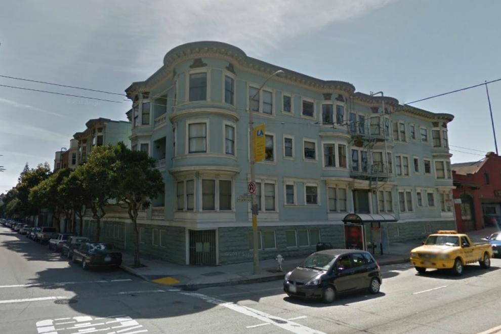 600 Stanyan Street,San Francisco,California,United States 94117,Apartment,Stanyan Street,1183