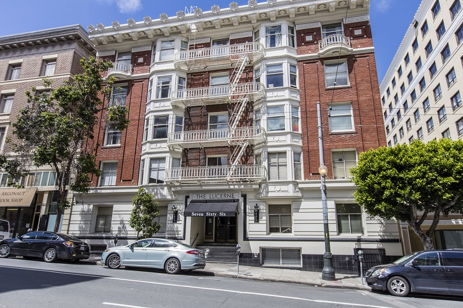 766 Sutter Street, San Francisco, California, United States 94109, ,1 BathroomBathrooms,Apartment,For Rent,Sutter Street,1199