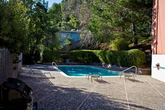 200 Bolinas Road, Fairfax, California, United States 94930, ,Apartment,One Bedroom,Bolinas Road,1229