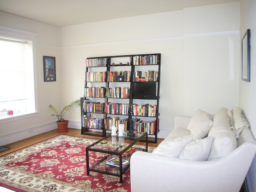 580 McAllister Street, San Francisco, California, United States 94109, 2 Bedrooms Bedrooms, ,1 BathroomBathrooms,Apartment,Two Bedroom,McAllister Street,1271