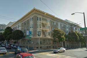 580 McAllister Street,San Francisco,California,United States 94109,2 Bedrooms Bedrooms,1 BathroomBathrooms,Apartment,McAllister Street,1271