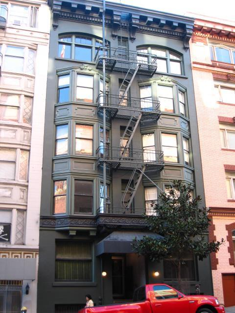 625 Taylor Street, San Francisco, California, United States 94109, ,1 BathroomBathrooms,Apartment,Studio,Taylor Street,1281