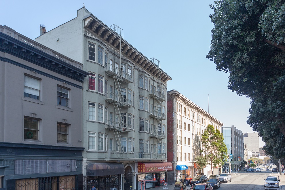 444 Larkin Street, San Francisco, California, United States 94102, 1 Bedroom Bedrooms, ,1 BathroomBathrooms,Apartment,One Bedroom,Larkin Street,1307
