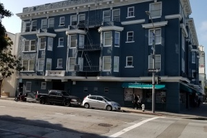 1300 Golden Gate Avenue, San Francisco, California, United States 94115, 2 Bedrooms Bedrooms, ,1 BathroomBathrooms,Apartment,Two Bedroom,Golden Gate Avenue,1336