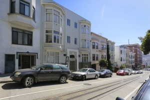 1449 Washington Street, San Francisco, California, United States 94109, 2 Bedrooms Bedrooms, ,1 BathroomBathrooms,Apartment,Two Bedroom,Washington Street,1347