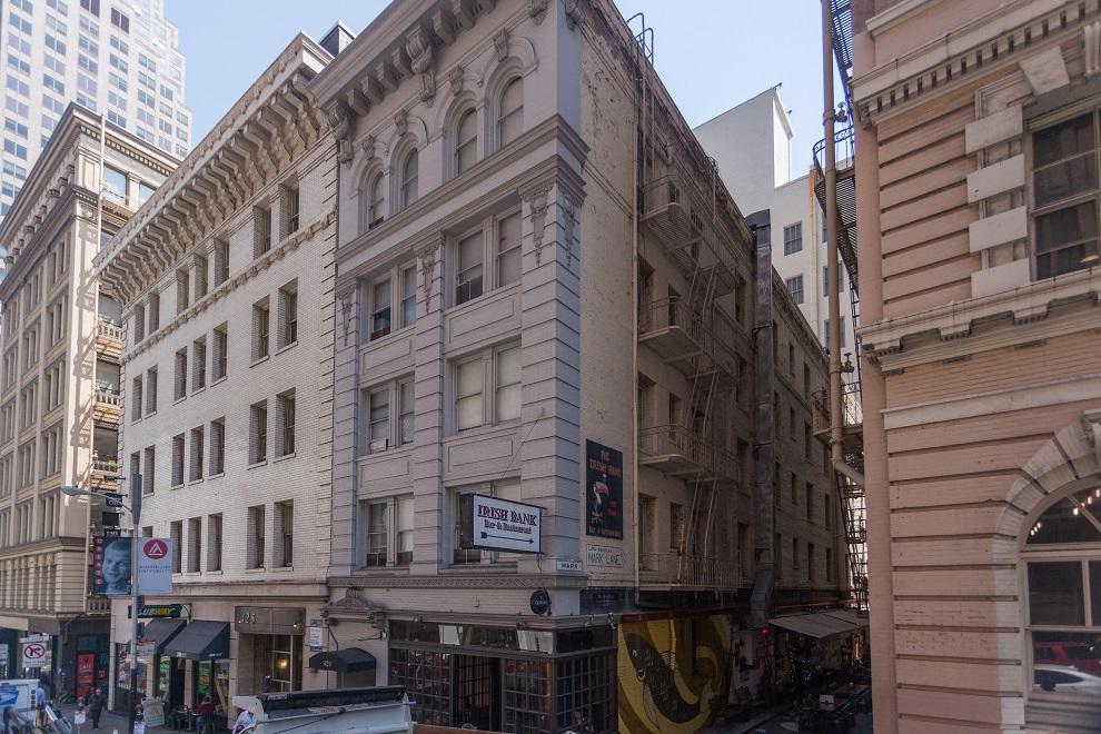 429 Bush Street, San Francisco, California, United States 94108, 1 Bedroom Bedrooms, ,1 BathroomBathrooms,Apartment,One Bedroom,Bush Street,1391