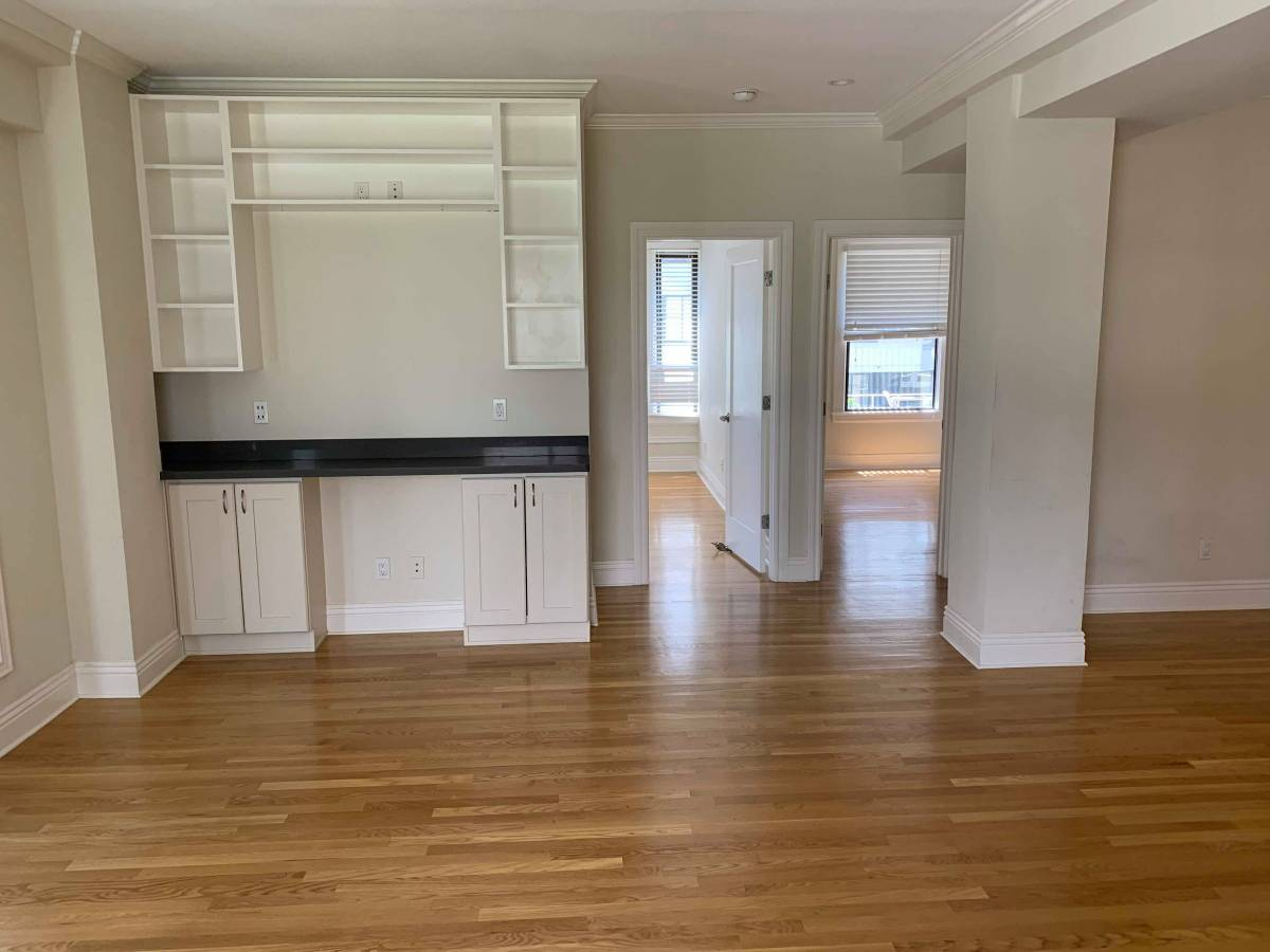 1035 Pine Street, San Francisco, California, United States 94109, 2 Bedrooms Bedrooms, ,1 BathroomBathrooms,Apartment,Two Bedroom,Pine Street,1406