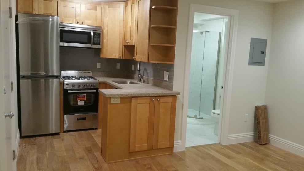 972 Bush Street, San Francisco, California, United States 94109, 1 Bedroom Bedrooms, ,1 BathroomBathrooms,Apartment,One Bedroom,Bush Street,1433