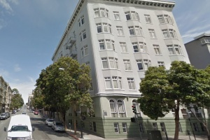 500 Hyde Street, San Francisco, California, United States 94109, 1 Bedroom Bedrooms, ,1 BathroomBathrooms,Apartment,One Bedroom,Hyde Street,1051
