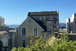 1808 Pacific Avenue, San Francisco, California, United States 94109, ,1 BathroomBathrooms,Apartment,Studio,Pacific Avenue,1635