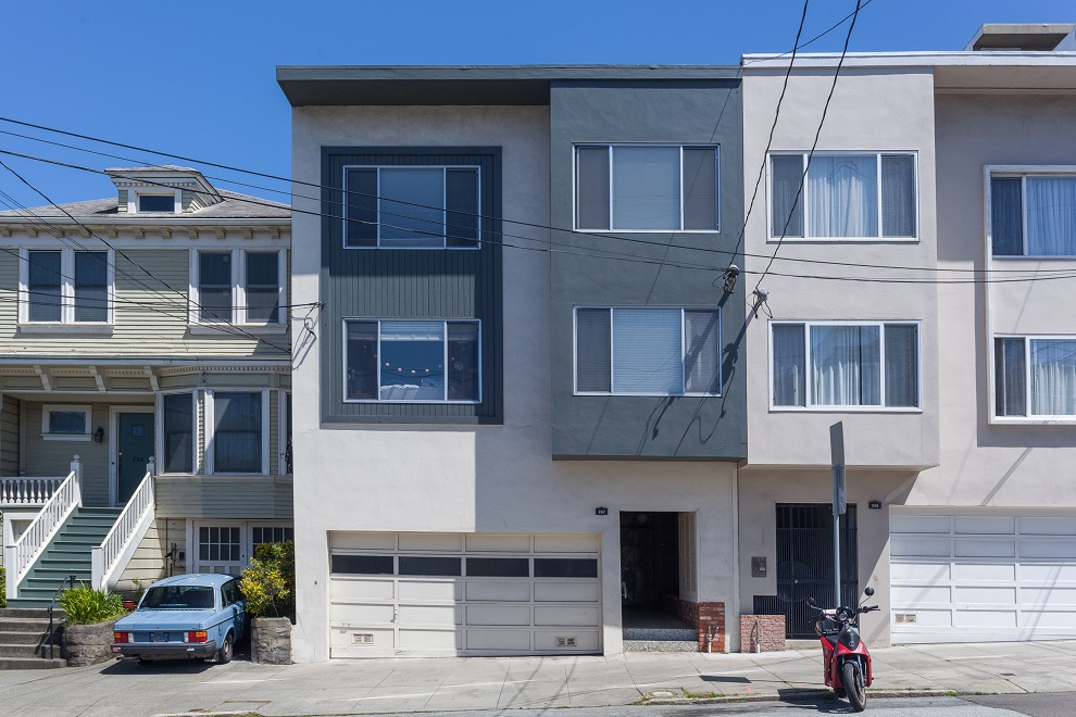 262 12th Avenue, San Francisco, California, United States 94109, 1 Bedroom Bedrooms, ,1 BathroomBathrooms,Apartment,One Bedroom,Richmond Apartments,12th Avenue,1684
