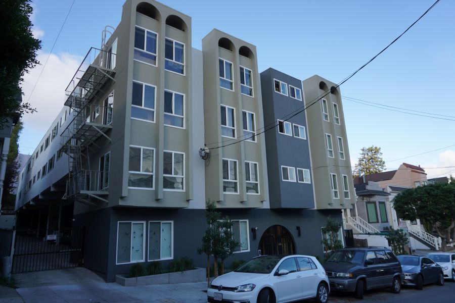 240 Chattanooga Street, San Francisco, California, United States 94114, 1 Bedroom Bedrooms, ,1 BathroomBathrooms,Apartment,One Bedroom,Chattanooga Street,1068