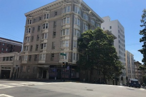 691 Post, San Francisco, California, United States 94109, ,1 BathroomBathrooms,Apartment,Studio,Post,1771