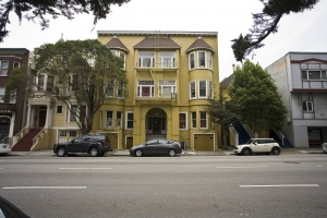 1837 Oak St., San Francisco, California, United States 94117, 2 Bedrooms Bedrooms, ,1 BathroomBathrooms,Apartment,Two Bedroom,Oak St.,1796