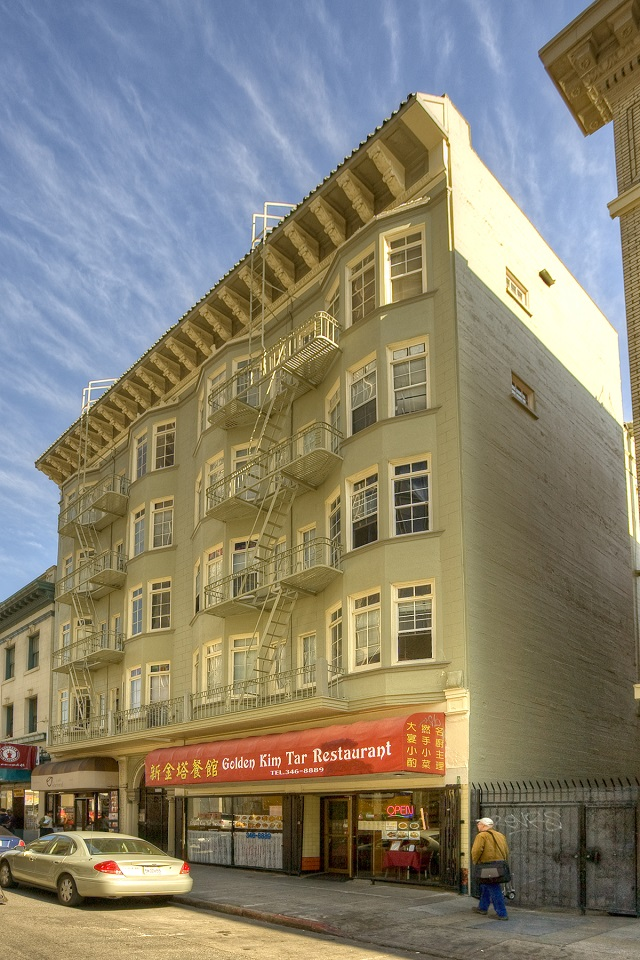 444 Larkin St., San Francisco, California, United States 94102, ,1 BathroomBathrooms,Apartment,Studio,Larkin St.,1797