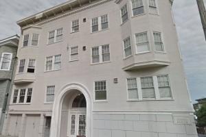 1400 McAllister St, San Francisco, California, United States 94115, 1 Bedroom Bedrooms, ,1 BathroomBathrooms,Apartment,One Bedroom,Elizabeth Court,McAllister St,1844