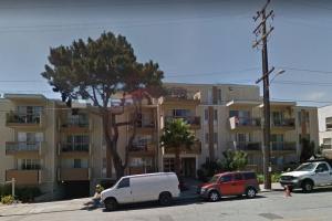 315 Wayne Pl., Oakland, California, United States 94606, 1 Bedroom Bedrooms, ,1 BathroomBathrooms,Apartment,One Bedroom,Wayne Place Apartments,Wayne Pl.,1845