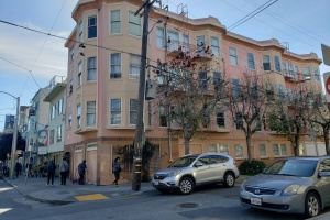 3640 18th St, San Francisco, California, United States 94110, 1 Bedroom Bedrooms, ,1 BathroomBathrooms,Apartment,One Bedroom,Oakwood Stone Apartments,18th St,1846