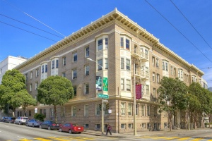 580 McAllister Street, San Francisco, California, United States 94109, 2 Bedrooms Bedrooms, ,1 BathroomBathrooms,Apartment,Two Bedroom,The Barbara Apartments,McAllister Street,1862