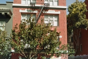 1246 Bush St., San Francisco, California, United States 94109, 2 Bedrooms Bedrooms, ,1 BathroomBathrooms,Apartment,Two Bedroom,Bush St.,1887