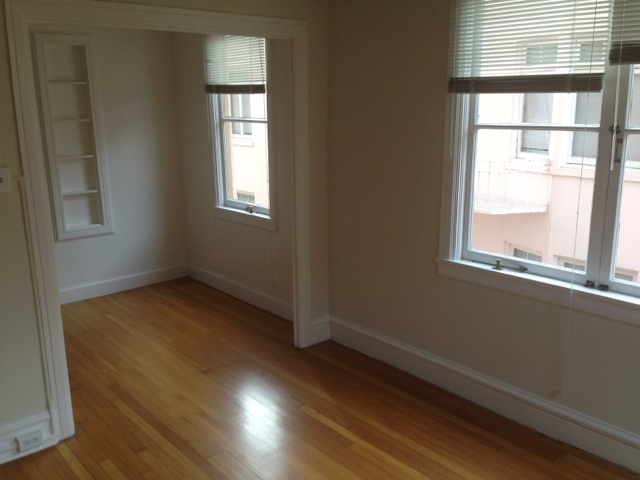 805 Leavenworth Street, San Francisco, California, United States 94109, ,1 BathroomBathrooms,Apartment,Studio,Leavenworth Street,1008