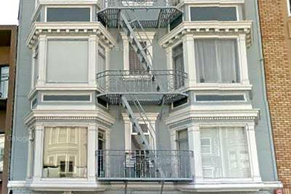 2455 Polk Street,San Francisco,California,United States 94109,1 BathroomBathrooms,Apartment,Polk Street,1089