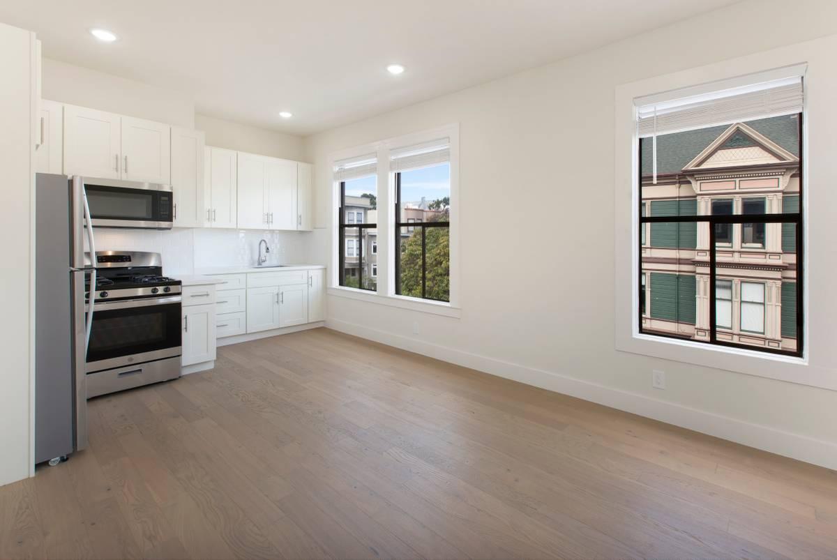 105 Sanchez St., San Francisco, California, United States 94114, 3 Bedrooms Bedrooms, ,1 BathroomBathrooms,Apartment,Three Bedroom,Sanchez St.,1890