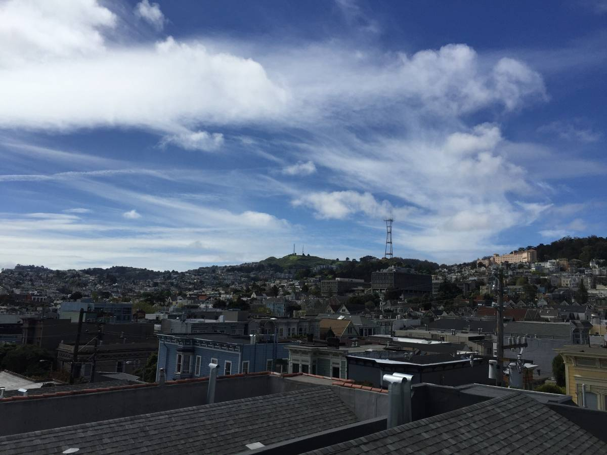 493 Haight St, San Francisco, California, United States 94117, 2 Bedrooms Bedrooms, ,1 BathroomBathrooms,Apartment,Two Bedroom,Haight St,1907