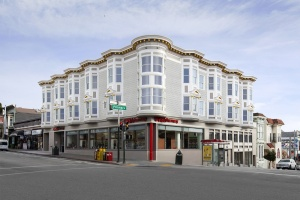493 Haight St., San Francisco, California, United States 94117, 1 Bedroom Bedrooms, ,1 BathroomBathrooms,Apartment,One Bedroom,Haight St.,1908