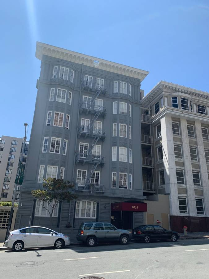 1035 Pine St., San Francisco, California, United States 94109, 3 Bedrooms Bedrooms, ,2 BathroomsBathrooms,Apartment,Three Bedroom,Pine Street Terrace,Pine St.,1909