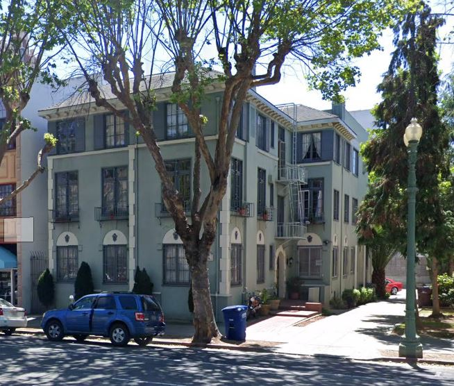 383 Grand Ave., Oakland, California, United States 94610, 1 Bedroom Bedrooms, ,1 BathroomBathrooms,Apartment,One Bedroom,Grand Ave.,1920
