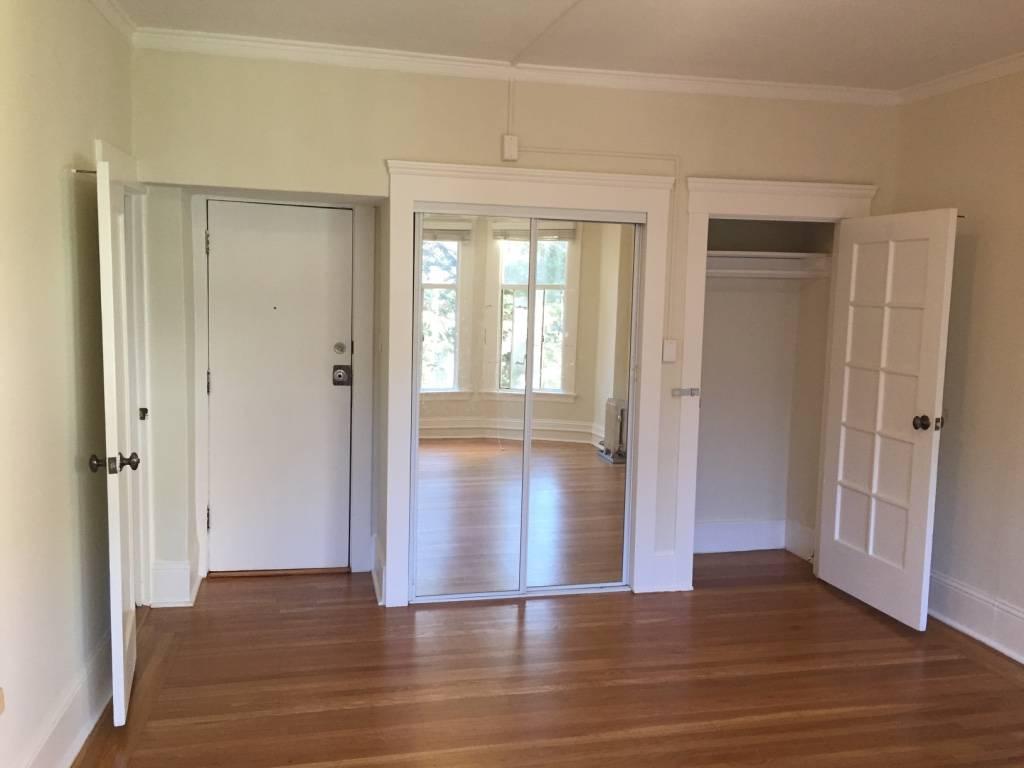 887 Bush St., San Francisco, California, United States 94109, ,1 BathroomBathrooms,Apartment,One Bedroom,Bush St.,1945